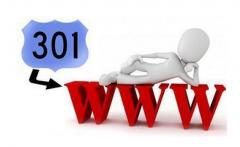 网站推广培训:Robots、STEMAP.404页面、301重定向及网址标准化