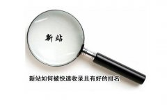 《济宁seo》新站快速获得排名方法
