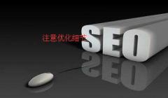 《临沂seo》优化新网站需要注意的六个小细节
