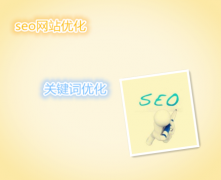 《上海seo》关键词优化