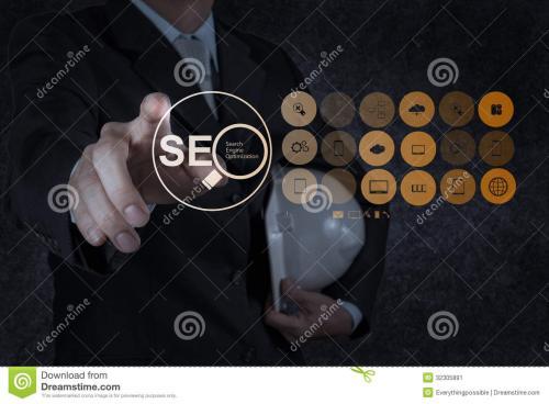 【成都SEO】如何理解搜索引擎