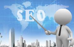 网站SEO优化推广时,如何选择行业关键词?