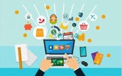 宁夏网站建设对网络营销有什么好处?网站建设的费用是多少?