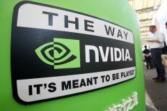 NVIDIA市值首次超越Intel:成北美最大芯片企业
