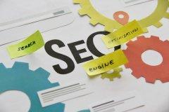 SEO网站排名,现在如何重新规划与设计?