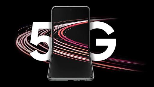 三星Galaxy Z Flip 5G登场:高完成度的折叠屏手机 还有骁龙865+/5G