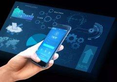 零售行业未来五年趋势三:高科技赋能零售业态形成碾压之势