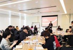 京东开放平台召开2018年终商家高管沟通会