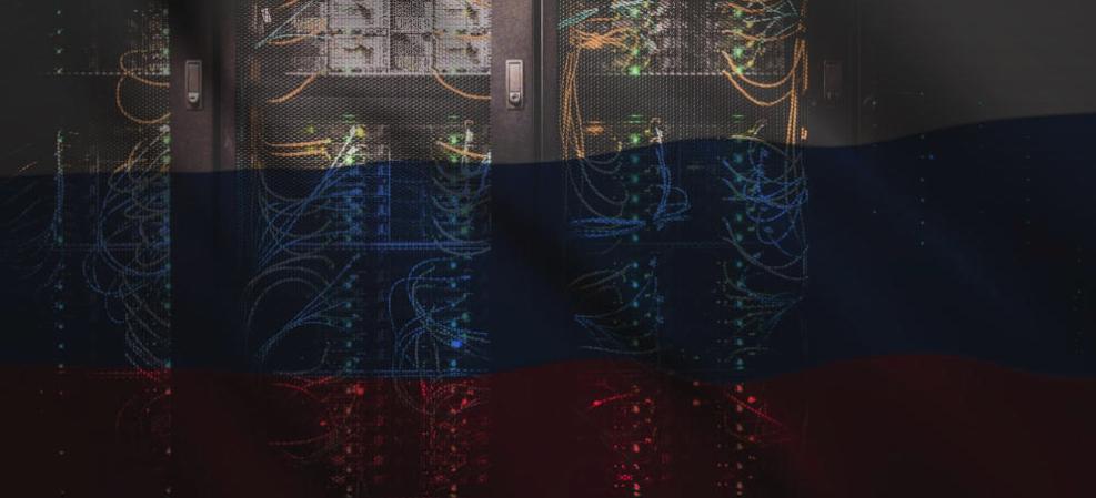 俄罗斯成功测试断开互联网 RuNet成世界最大内部网络