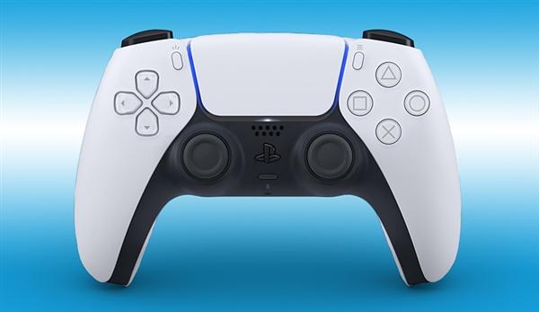 """游戏""""肝帝""""的福音!索尼PS5手柄电池容量大增56%"""