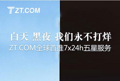 天价域名ZT交易所开启面向用户烧钱的崛起之路