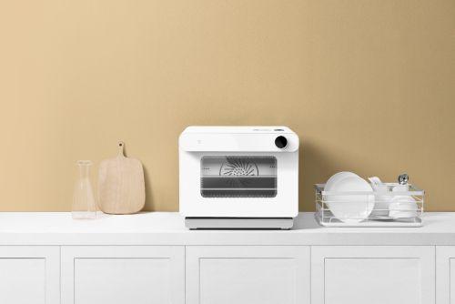 小米厨房全能新成员 米家智能蒸烤箱众筹1299元