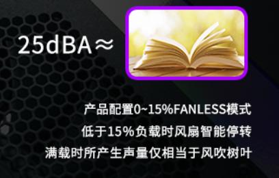 轻盈一握:酷冷至尊发布V SFX Gold迷你电源 唯一金牌850W