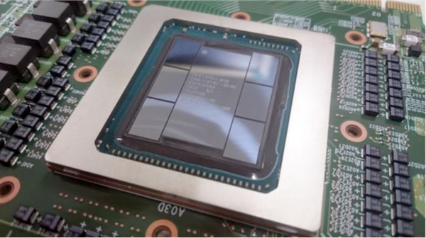 台积电宣布3200平方毫米巨型芯片:整合封装12颗HBM