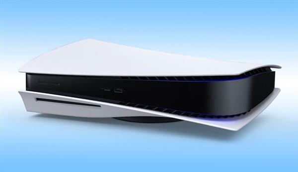 索粉安心了:PS5确定支持Wi-Fi 6和蓝牙5.1