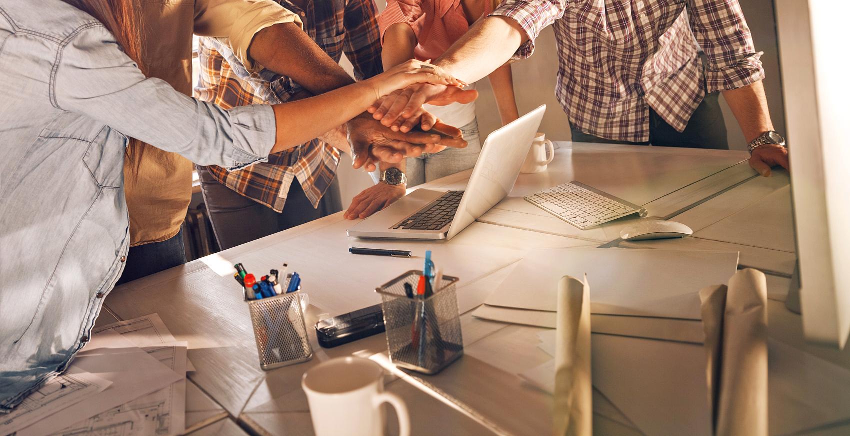 如何成为创造市场的「企业之母」?