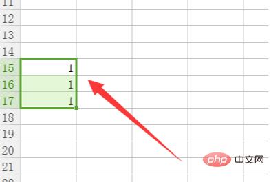 excel筛选复制数据粘贴后为什么显示的是全部的内容?