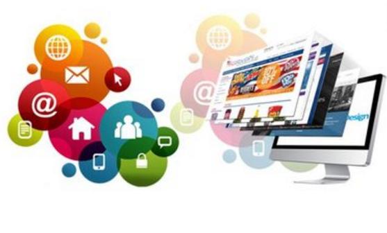 提高营销型网站建设吸引力的技巧