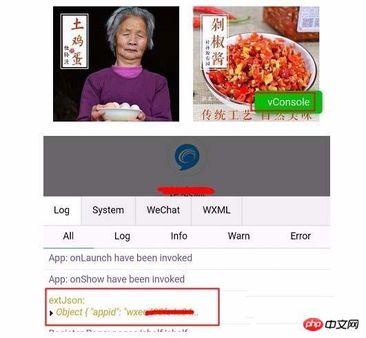 怎么查询微信公众号小程序的APPID