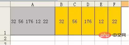 Excel函数所有公式汇总