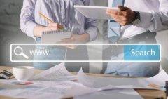企业网站建设的五大步骤