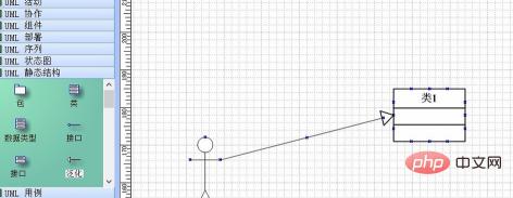 类图怎么画?