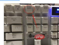 电脑截图按哪三个键?