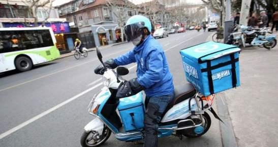 饿了么将推2项新功能为外卖骑手减压:消费者拥有更多决定权