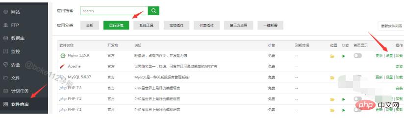 使用CDN后如何让宝塔面板日志显示用户真实IP?