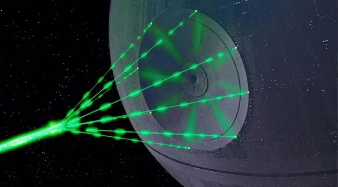 """马斯克的""""太空激光"""",到底是什么鬼?"""