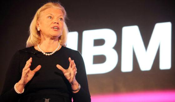 IBM罗睿兰:企业不应歧视没有大学学位的人才
