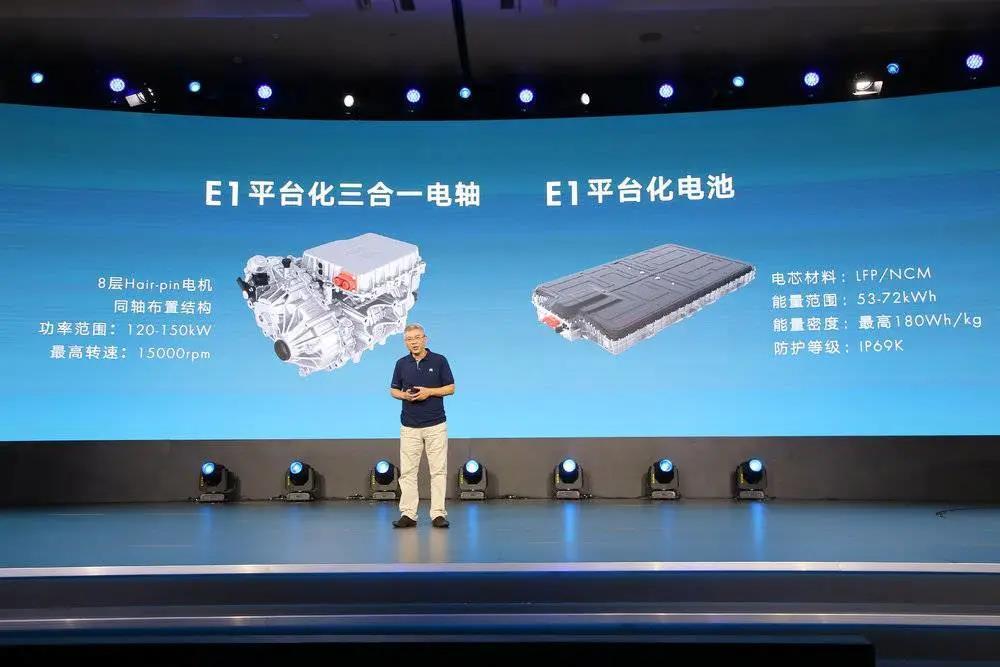 在中国,没有一辆电动车能躺赢
