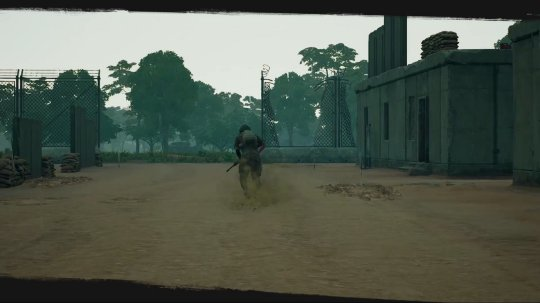 《绝地求生》公布新模式预告片 8V8团队对抗限时游玩!