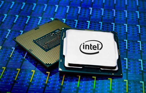 Intel不忘本 今年投入1000亿:CPU还得自己造