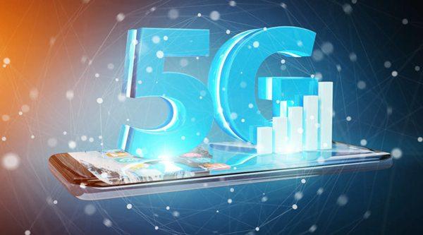中国电信和中国联通累计开通5G基站超30万