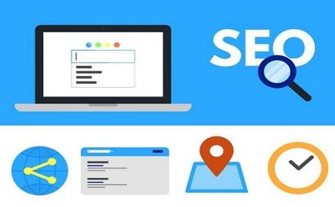 企业开展互联网营销和网站维护的?