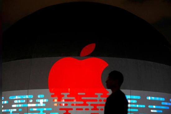 """Epic Games要求法院勒令苹果终止""""报复""""行为"""
