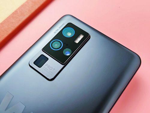 vivo X50 Pro+alexanderwang限定版评测:顶级时尚设计的影像旗舰