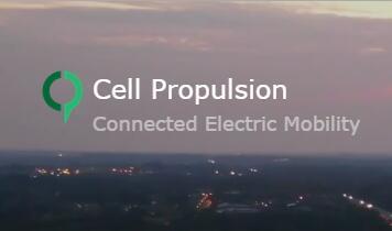 电动汽车初创公司Cell Propulsion获Pre-A轮融资