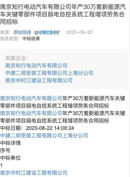 """烧光84亿仍造不出量产车!拜腾汽车新科技公司""""盛腾""""正式成立"""