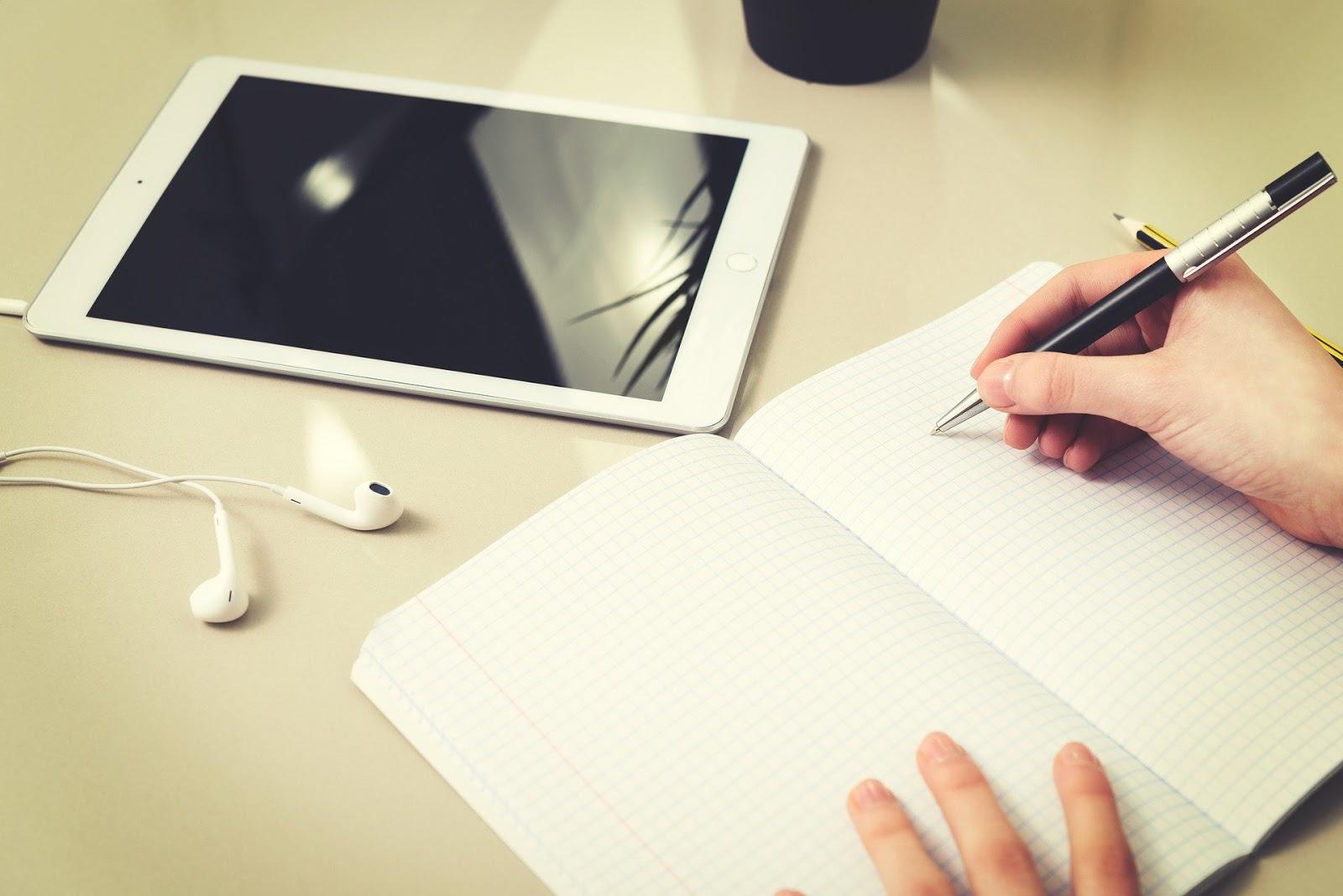 赴美留学16谈:为什么我们的孩子在线学习总是有问题?