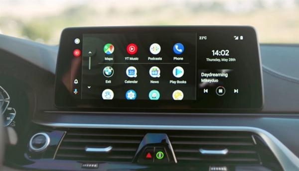 抢先升级Android 11后尴尬了:车机体验一塌糊涂