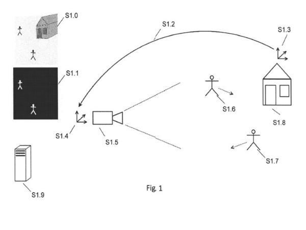 苹果热成像专利曝光 可以增强iPhone上的AR准确性