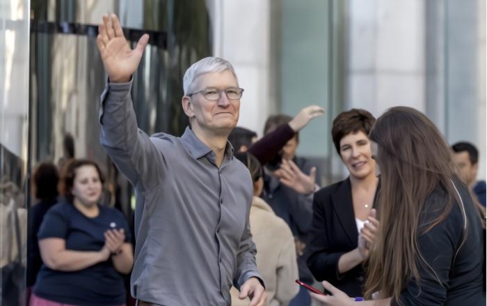 最全盘点苹果高管团队 谁有可能成为下一代继任者?