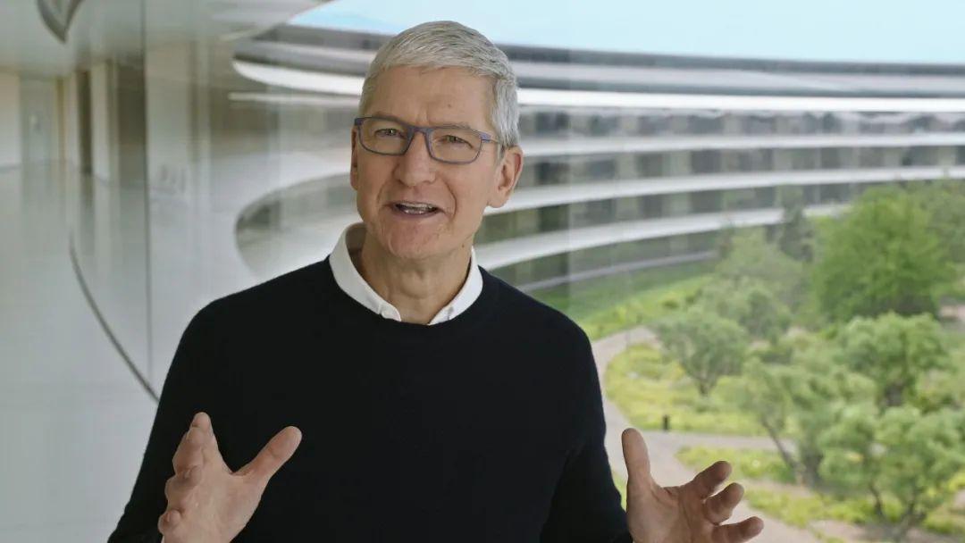 苹果需要马斯克
