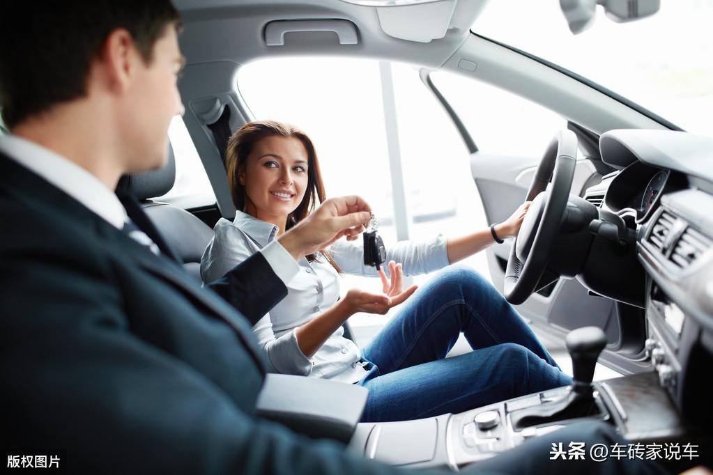 汽车销售话术与技巧(机车销售开场与实战聊天)