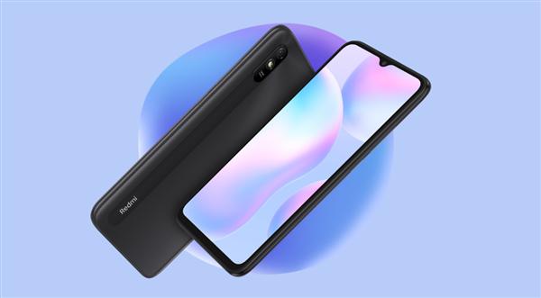 迄今最便宜MIUI 12手机 Redmi 9A卖脱销:599供不应求
