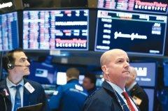美股科技股持续被抛售 纳指创3月以来最糟一周