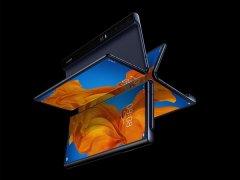 禁令影响进一步显现:华为Mate X2折叠屏手机延期到明年