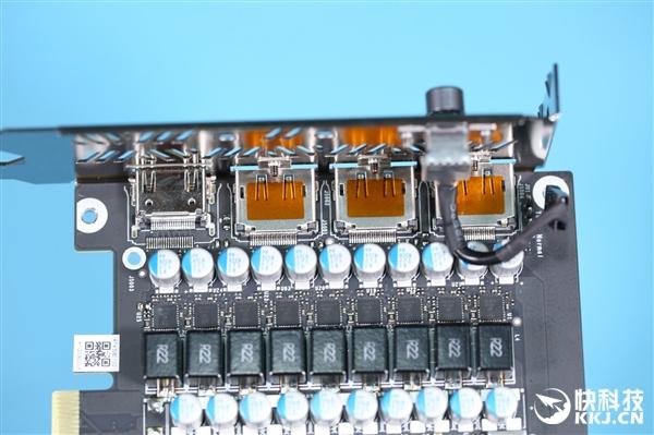 高颜值光追怪兽!七彩虹iGame RTX 3080 Ultra 10G拆解图赏